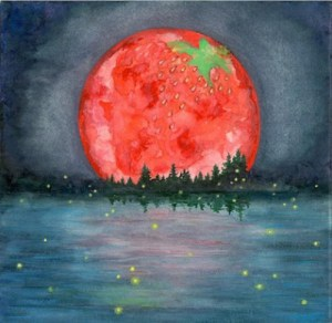 strawberry-moon-chakrology